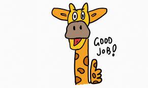 exercise at home- giraffe exercise | आज आपण शिकणार आहोत, जिराफाचा व्यायाम