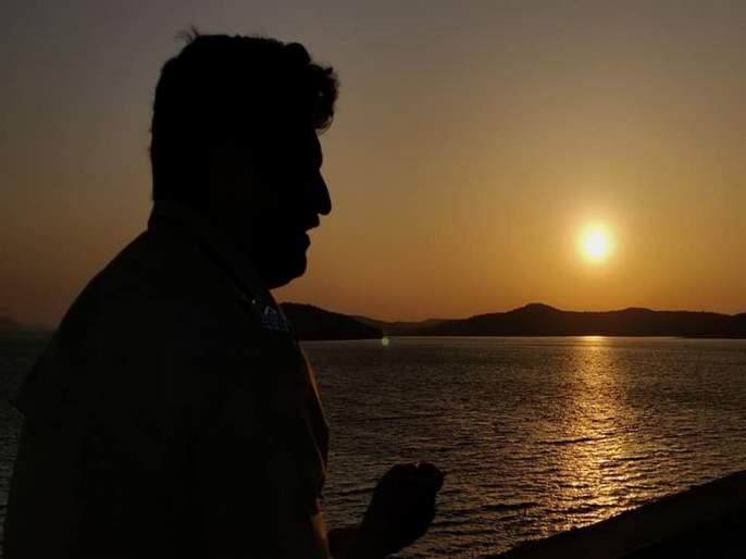 Actor Jitendra joshi like this thing, know what it is? | अभिनेता जितेंद्र जोशीला आवडते ही गोष्ट?, जाणून घ्या......