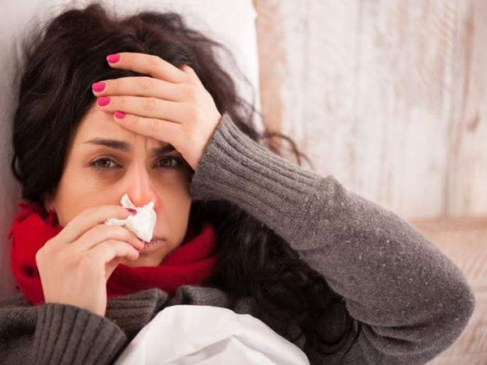 Special kadha to get rid of cold, cough, phlegm and fever | सर्दी, खोकला, कफ अन् तापाला दूर पळवणारा खास काढा; घरी बनवा १० मिनिटांत
