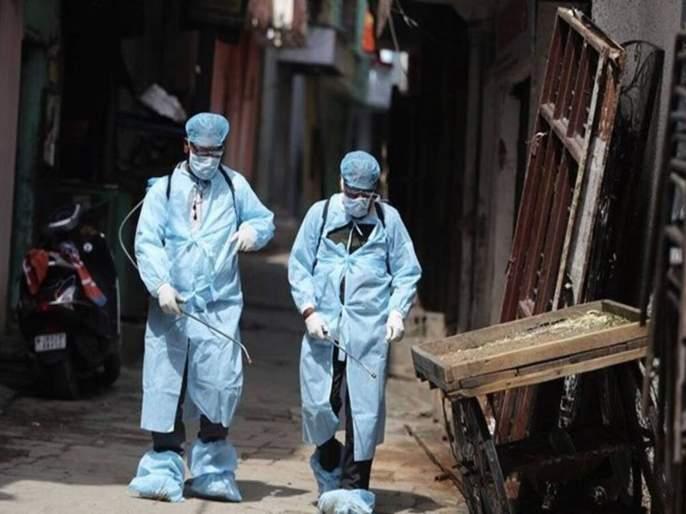 Coronavirus: 12,000 crore need to the state in Corona war | Coronavirus: कोरोना लढ्यात राज्याला हवेत १२ हजार कोटी