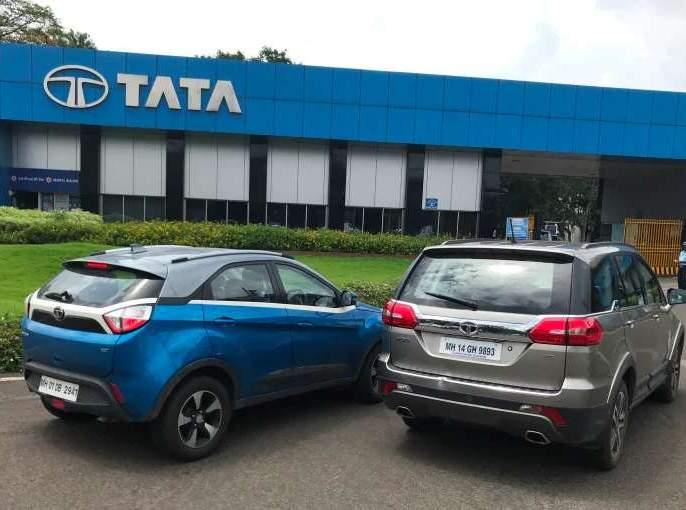 This Tata SUV SUMO has ruled Indian roads for 25 years... now production will stop | टाटाच्या या एसयुव्हीने तब्बल 25 वर्षे भारतीय रस्त्यांवर राज्य केले...आता उत्पादन बंद होणार