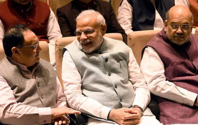 BJP's fort will be strong, important responsibility for 8 leaders in Maharashtra | भाजपचा किल्ला होणार मजबूत, महाराष्ट्रातील ८ नेत्यांना महत्त्वाची जबाबदारी