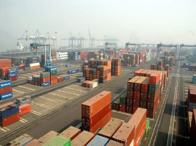 coronavirus: 89% exports by JNPT in June | coronavirus: जून महिन्यात जेएनपीटीद्वारे ८९ टक्के निर्यात