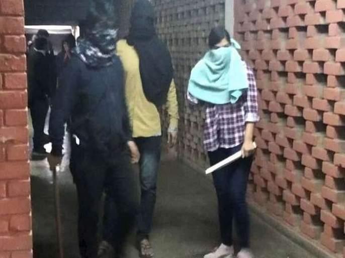 tukde tukde gang mha does not have any information about rti activist seek answers | तुकडे तुकडे गँग अस्तित्वातच नाही, मोदी सरकारचा खुलासा