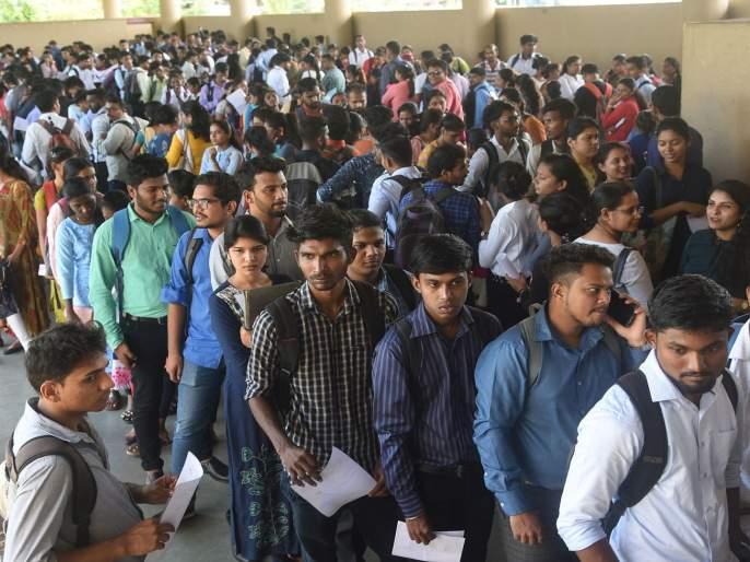goa cm pramod sawant says there are only five to six thousand government jobs | मुख्यमंत्री म्हणतात, यापुढे फक्त पाच-सहा हजारच सरकारी नोकऱ्या