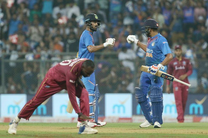 IND vs WI t20 live : india vs west indies second t20 match live news, updates, score and highlights in marathi : who will match in wankhede stadium won T-20 series too   Ind vs WI, 3rd T20 Live : भारताचा वेस्ट इंडिजवर दमदार विजय