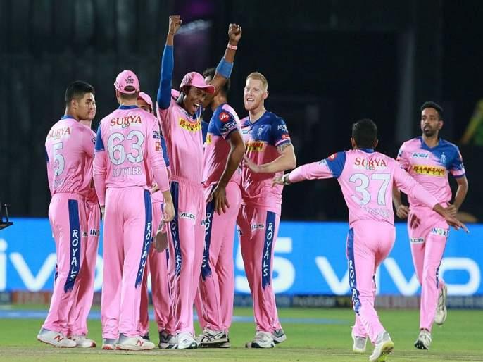 Big blow for Rajasthan Royals; Jofra Archer out of IPL 2020 with stress facture | Big Breaking : राजस्थान रॉयल्सला धक्का, इंग्लंडच्या प्रमुख खेळाडूची IPL 2020 मधून माघार