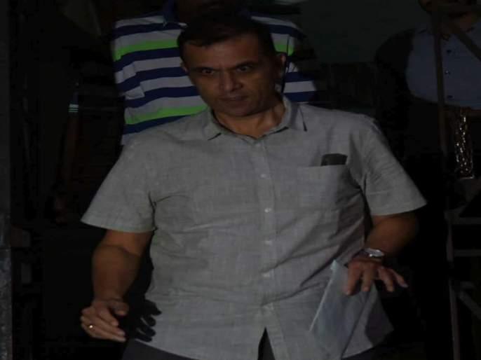 7 hours enquiry of Umesh Joshi on Kohinoor mill financial misconduct by enforcement directorate | कोहिनूरमिल आर्थिक गैरव्यवहार प्रकरणी उन्मेष जोशींची ७ तास चौकशी