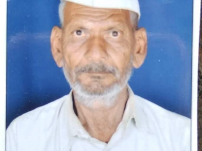 The suicides of poisonous farmers | विष पिऊन शेतक-याची आत्महत्या