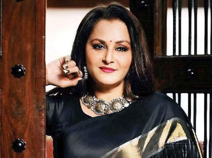 Jaya Prada Labels Dharmendra a 'Flirt' in the kapil sharma show, Watch Video | हा अभिनेता सेटवर सगळ्यात जास्त करायचा फ्लर्ट, जया प्रदा यांनी सांगितले हे सिक्रेट