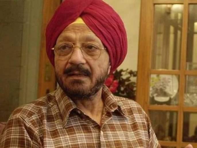 Indian sports field's famous commentary 'Jasdev Singh passes away'   भारतीय क्रीडा क्षेत्राचा प्रसिद्ध आवाज कॉमेंटेटर जसदेव सिंग यांचे निधन