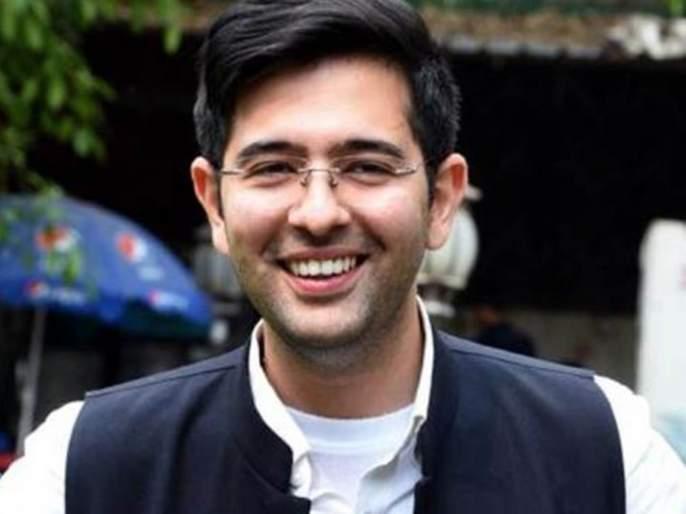 raghav chadha challenges result of lok sabha poll loss in court ramesh bidhuri | लोकसभा निवडणुकीतील पराभवाला उमेदवाराकडून न्यायालयात आव्हान