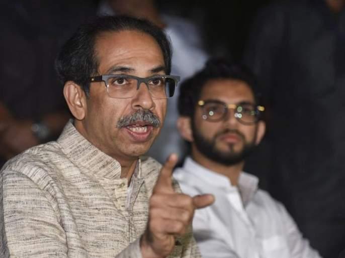 CM Uddhav Thackeray said that 50 per cent staff will be present in the government office mac | Coronavirus: रेल्वे, बसेसमधील प्रवाशी क्षमता कमी करणार; राज्य सरकारने घेतला महत्वाचा निर्णय