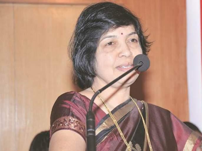 Why is law required in relation ? Dr. Shalini Phansalkar - Joshi | नाती निभावताना कायद्याची गरज का पडते? डॉ. शालिनी फणसळकर- जोशी