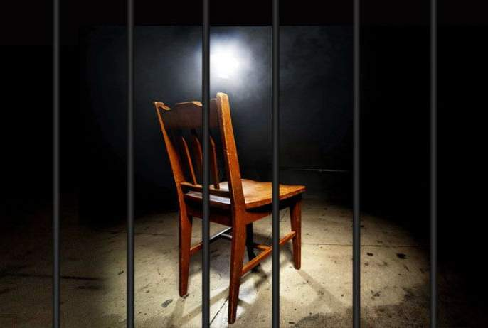 Accused of murdering wife remanded in judicial custody | पत्नीची हत्या करणाऱ्या आरोपीस न्यायालयीन कोठडी