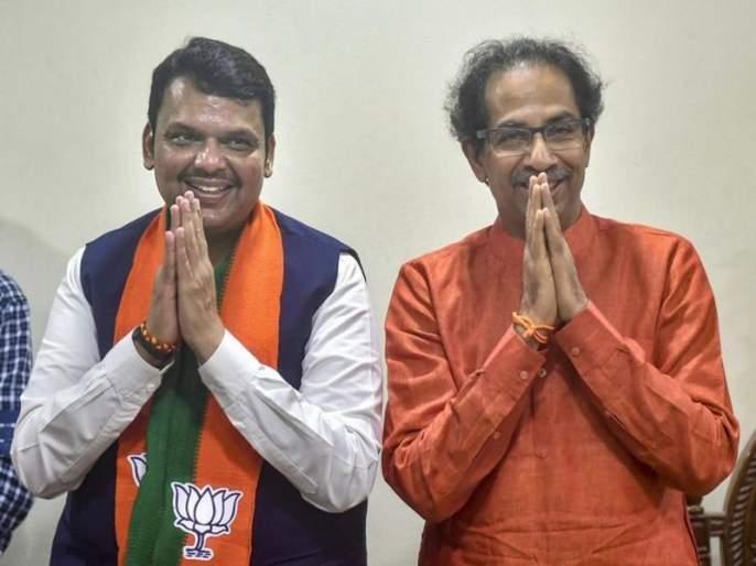 BJP's Bharati Sonawane has been elected unopposed as mayor of Jalgaon Municipal Corporation | महाविकास आघाडीत बिघाडी; शिवसेनेने दिला भाजपाला पाठिंबा