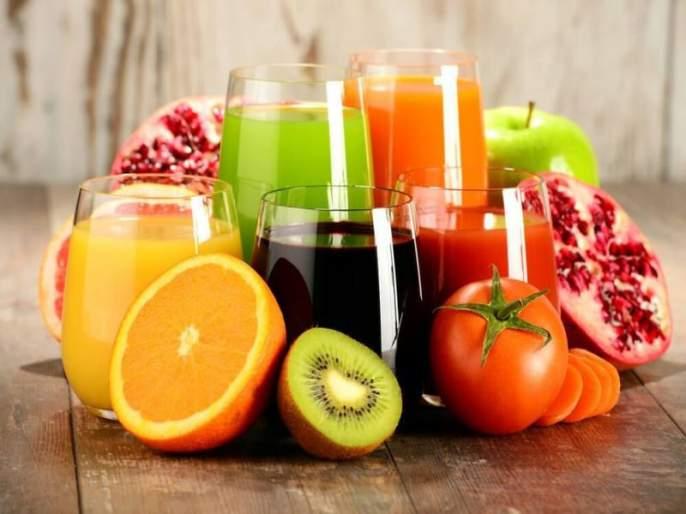 How juice fasting is better for weight loss | वजन कमी करण्यासाठी किती फायदेशीर आहे ज्यूस फास्टिंग?