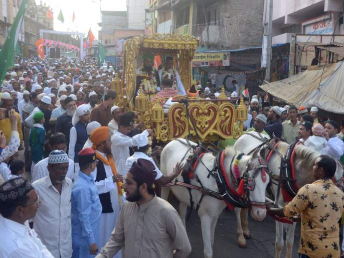Eid-e-Milad: O Allah, promote our country Hindutva ... | ईद-ए-मिलाद : ऐ अल्लाह, हमारे मुल्क हिंदोस्ता को तरक्की अता फरमा...