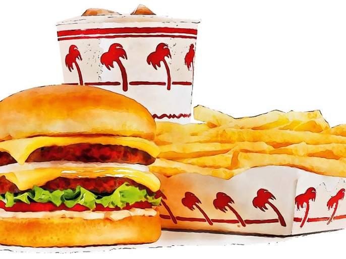 Eat! But what do you eat as a 'diet'? | खा! पण 'डाएट' म्हणून काय खाल?