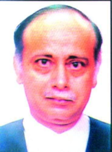 Bhushan Dharmadhikar Chief Justice: feather in the head of Nagpur | भूषण धर्माधिकारी मुख्य न्यायमूर्ती : नागपूरच्या शिरपेचात मानाचा तुरा
