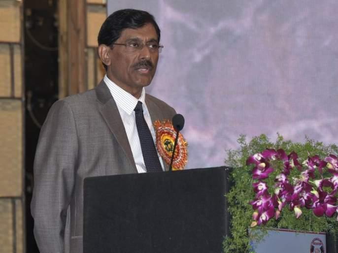 Mediation is a boon for justice system: High Court Chief Justice Naresh Patil | मध्यस्थता न्यायव्यवस्थेसाठी एक वरदान : हायकोर्टाचे मुख्य न्यायाधीश नरेश पाटील
