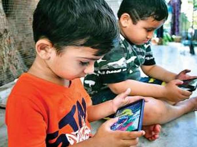 Parents, beware! Online games can be dangerous for children | पालकांनो, सावधान! ऑनलाइन गेम मुलांसाठी ठरू शकतात घातक