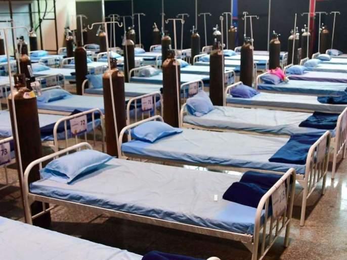 Treatment of corona patients in five-star hotels; Bed for mild, asymptomatic patients | कोरोनारुग्णांवर पंचतारांकित हॉटेलमध्ये उपचार;सौम्य, लक्षणे नसलेल्या रुग्णांसाठी खाटा