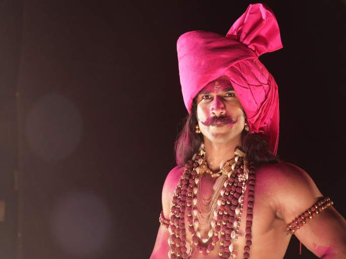 Big Jyotiba's entry in 'Deccan King Jyotiba' series | 'दख्खनचा राजा ज्योतिबा' मालिकेत मोठ्या ज्योतिबाची होणार एण्ट्री