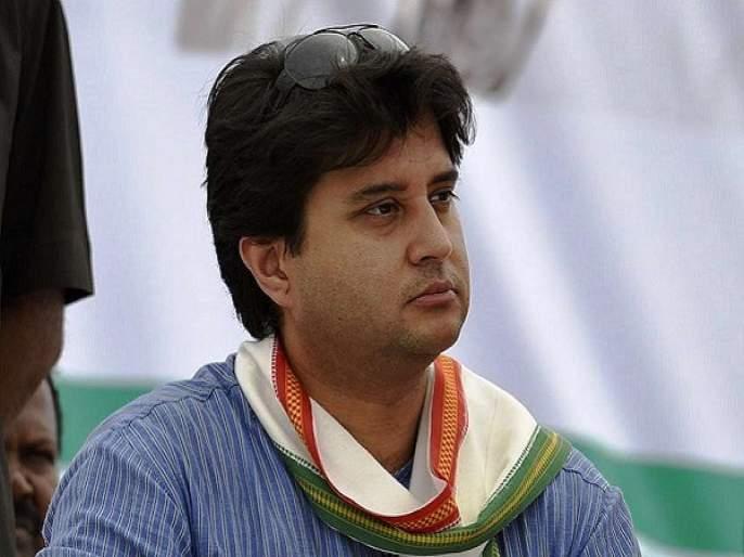 Before the by-elections in Madhya Pradesh, two ministers of the Shinde faction resigned from the government | मध्य प्रदेशमधील पोटनिवडणुकीपूर्वी शिंदें गटाच्या दोन मंत्र्यांनी दिला सरकारमधून राजीनामा