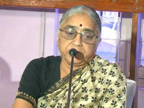 Government to change labor law: Sushma Swaraj Hemlata | कामगार कायद्यात बदल करणारे सरकार पुन्हा सत्तेवर : के. हेमलता