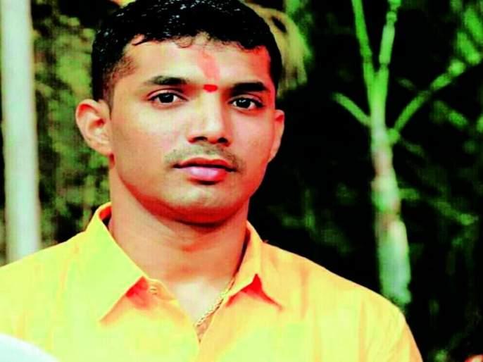 'Get Involved for Modern Kabaddi' said international kabaddi player nitin madne | 'आधुनिक कबड्डीसाठी नवतंत्र अवगत करा'