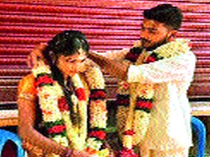 Marriage on the border of Tamil Nadu, Kerala   तमिळनाडू, केरळ सीमेवर विवाह
