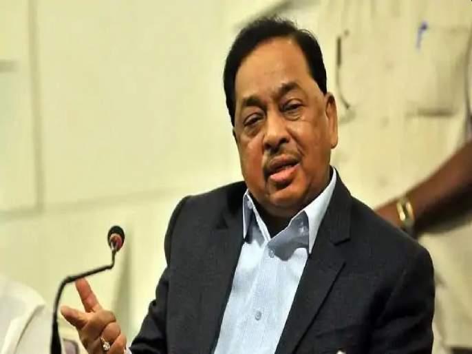 Narayan Rane attack on Sharad Pawar Sanjay Raut interview & State government | खासदार शिवसेनेचे अन् काम पवारांचे; नारायण राणेंचा पवार-राऊत मुलाखतीवर प्रहार, म्हणाले...