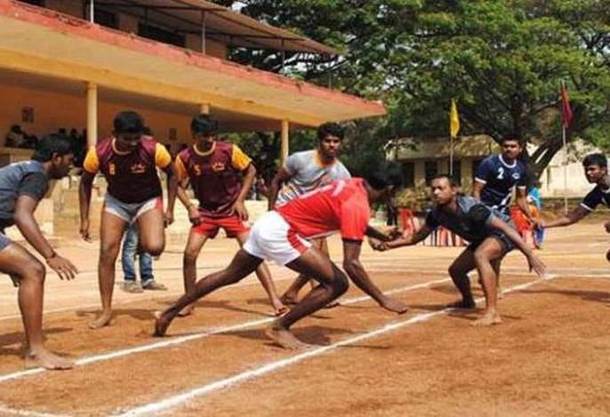 National Kabaddi Tournament: Sakshi Rahate, Saurabh Patil will lead Maharashtra team   राष्ट्रीय कबड्डी स्पर्धा : साक्षी रहाटे, सौरभ पाटील यांच्याकडे महाराष्ट्राचे नेतृत्व