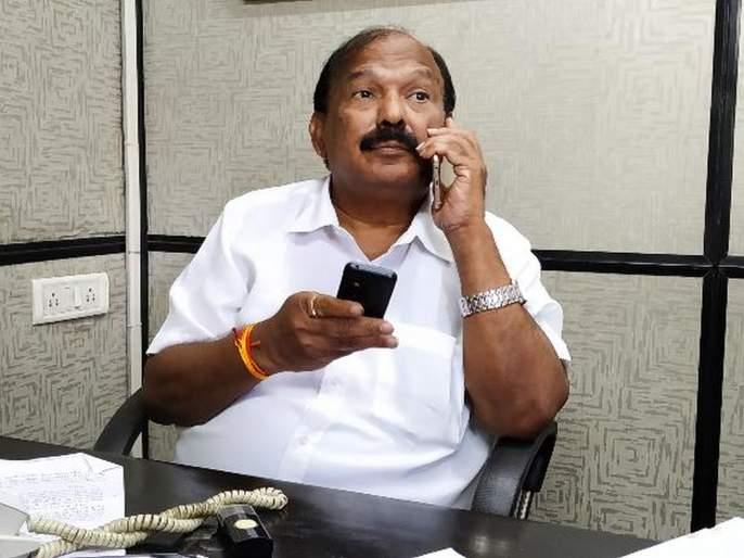 The result of the result was the development of the Wadalas; Kalidas Kalambkar 'boss' reassured | निकालानंतर वाढला वडाळ्याचा गुंता; कालिदास कोळंबकर 'बॉस'भरोसे
