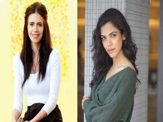 Kalki Koechlin's replace this actress will appear in 'Hathi Mare Saathi' movie | 'हाथी मेरे साथी' चित्रपटात कल्की कोचलिनच्या जागी दिसणार 'ही' अभिनेत्री