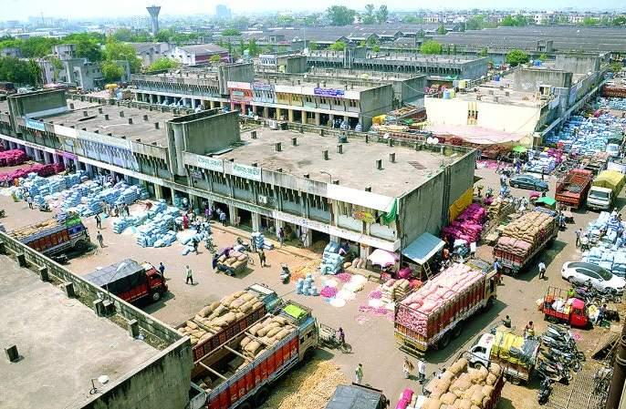 No orders to close Kalamna Market | कळमना बाजारपेठ बंद करण्याचे आदेश नाहीत
