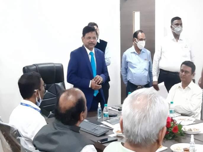 Cornell University's Industrial Incubation Center in Mumbai; Four thousand new start-ups   कार्नेल युनिव्हर्सिटीचे उद्योगविषयक 'इनक्युबेशन सेंटर' मुंबईत; नवीन चार हजार स्टार्ट अप