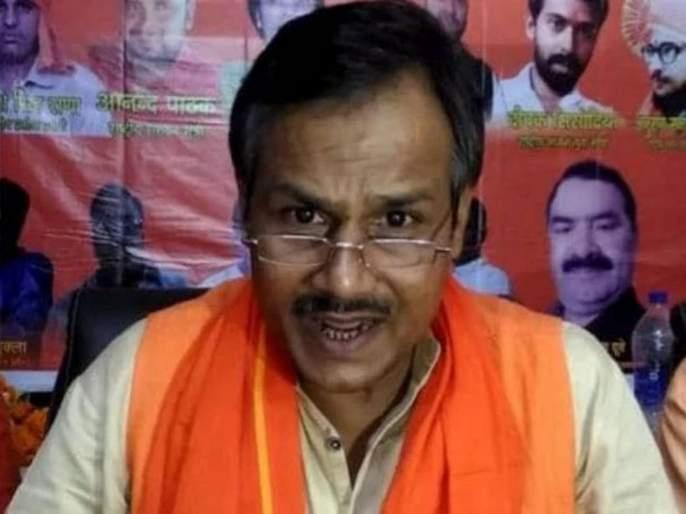 Kamlesh Tiwari Murder two Main Accused Arrested By Gujarat Ats | कमलेश तिवारींच्या हत्येप्रकरणी दोन्ही मुख्य आरोपींना अटक; गुजरात एटीएसची कारवाई