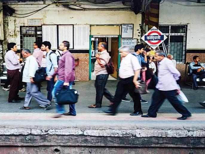 Will the political equation match Kandivli hidden? | कांदिवलीत छुप्या खेळीने राजकीय समीकरण जुळणार का?