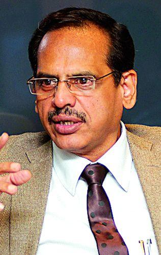 Nagpur Vice-Chancellor likely to get extension: Decision likely on Monday | नागपूरच्या कुलगुरूंना मुदतवाढ मिळण्याची शक्यता: सोमवारी निर्णयाची शक्यता