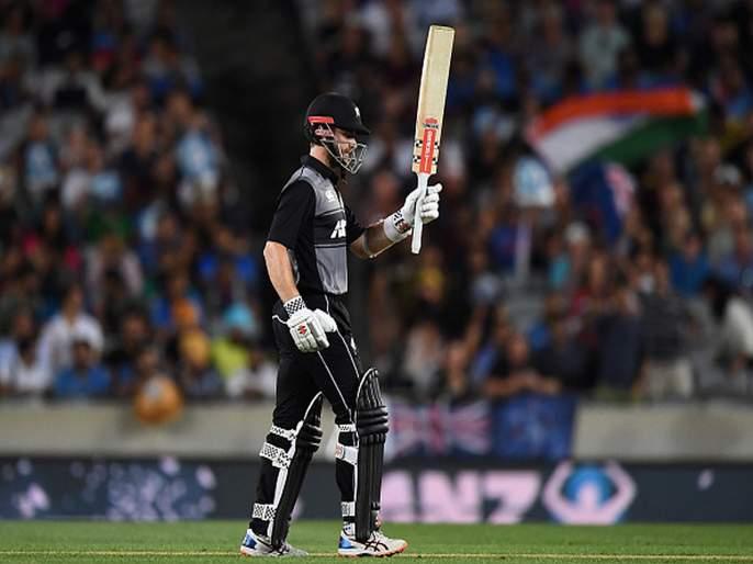 India vs New Zealand, 3rd T20I : Kane Williamson smash 95 run; but, Match tied! now Super Over! | IND Vs NZ, 3rd T20I : केनच्या दमदार खेळीनंतर सामना बरोबरीत, आता सुपर ओव्हरचा थरार