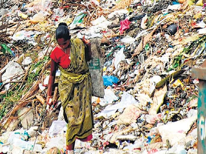 Study the side effects of kanjur dumping ground - High Court   कांजूर डम्पिंग ग्राउंडच्या दुष्परिणामांचा अभ्यास करा-उच्च न्यायालय