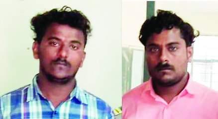 Conductive brothers are sentenced to five years rigorous imprisonment | आचरेकर बंधूंना पाच वर्षे सश्रम कारावासाची शिक्षा
