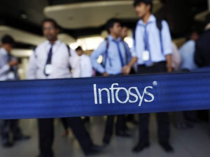 Infosys To Benefit 5076 Crore Rupees, Will Provide Jobs To 26000 Youth | खूशखबर! Infosys ला ५ हजार ७६ कोटींचा नफा; २६ हजार तरूणांना यंदा नोकरी देणार