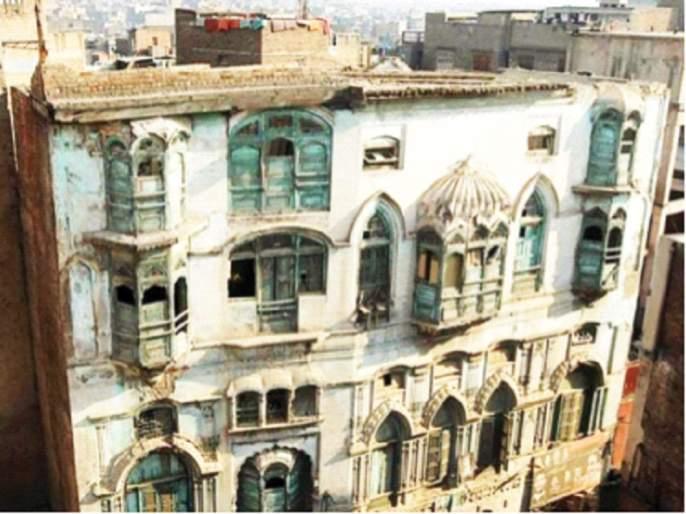 The Bollywood heritage in Peshawar will be preserved, the Kapoor mansion will be renovated | पेशावरमधील बॉलीवूड वारसा होणार जतन, कपूर हवेलीचा जीर्णोध्दार होणार