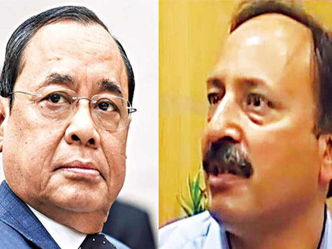dangerous conspiracy of accusations on chief justice ranjan gogoi and late ips officer hemant karkare | आरोप व अपमानाचे भयावह कारस्थान!