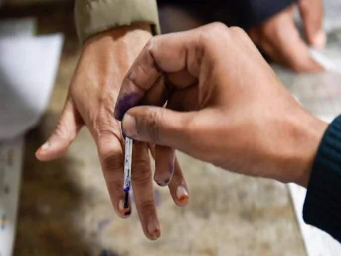 Voting today for 996 villagers   996 गावकारभाऱ्यांसाठी आज मतदान