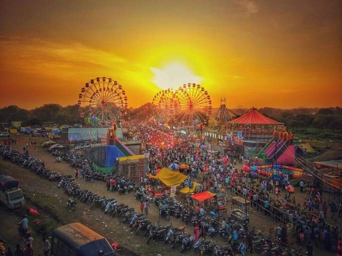 No DJs, no drums in Navratri; Garba, Dandiya will be released by the citizens | नवरात्रौत्सवात ना डीजे, ना ढोल; गरबा, दांडियाला नागरिक मुकणार