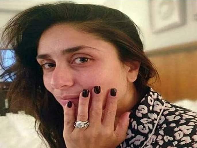 kareena kapoor khan no make up photo troll people says looking old | करिना कपूरने पुन्हा शेअर केला तिचा विना मेकअप लूक, तर युजर म्हणाले.......